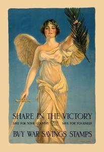 Share in the Victory by William Haskell Coffin