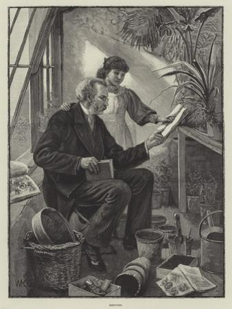 Seedtime by William Henry Charles Groome