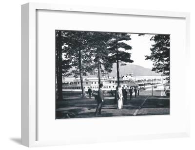 Sagamore, Lake George, New York