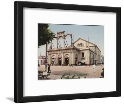 Teatro Detacon, Havana