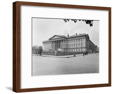 U.S. Treasury, Washington, D.C., 1880