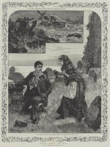 Come Back to Me! Tale by Clement Scott by William Heysham Overend