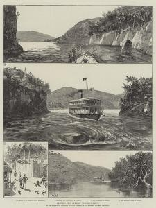 Sketches from Burmah, Up the Chindwin by William Heysham Overend