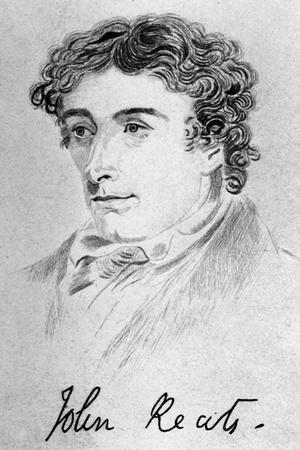 John Keats, English Poet