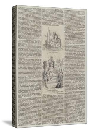 Early Exhibiting Societies, Establishment of the Royal Academy