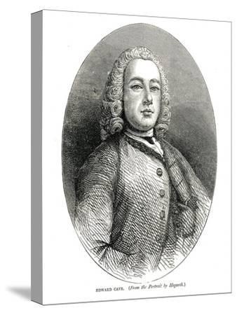 Edward Cave, C.1700S
