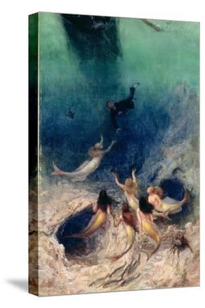 A Sailor's Delight, 1891