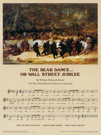 Wall Street Jubilee