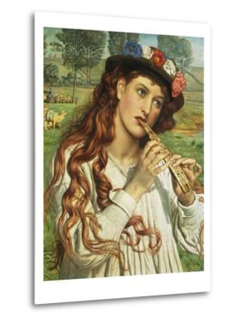 Amaryllis, or the Shepherdess