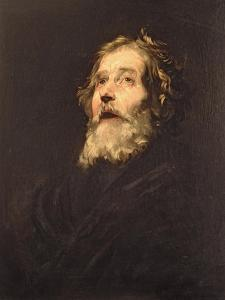 St. Peter by William Holman Hunt