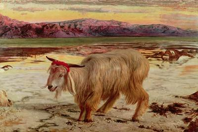 The Scapegoat, 1854