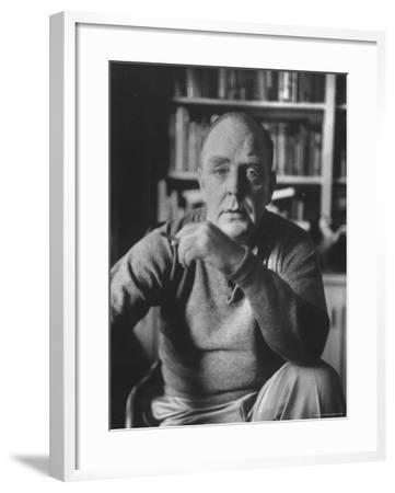 William Inge-Gordon Parks-Framed Premium Photographic Print