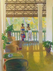 Veranda by William Ireland