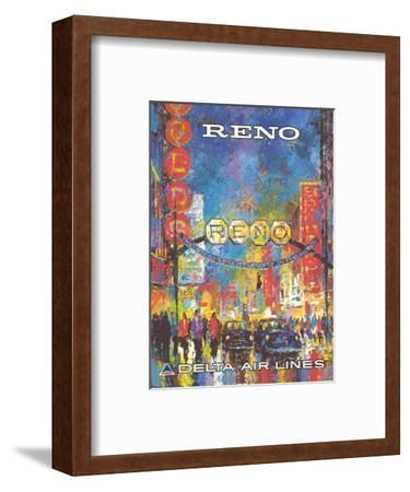 Reno, Nevada - The Biggest Little City in the World - Delta Air Lines