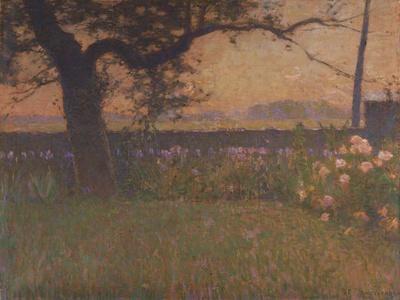 Spring Landscape, c.1915