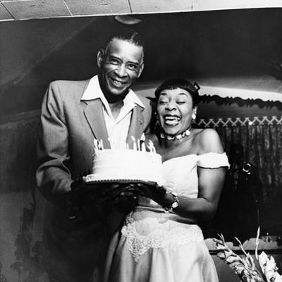 Dinah Washington, Ollie Jones - 1956