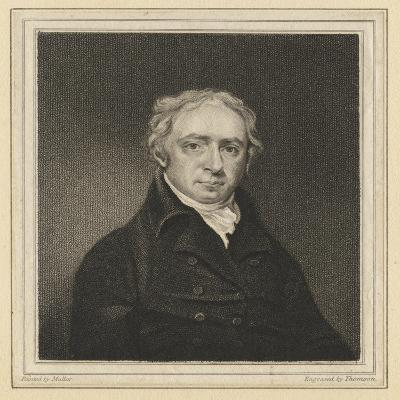 William Lisle Bowles, C.1825-James Thomson-Giclee Print