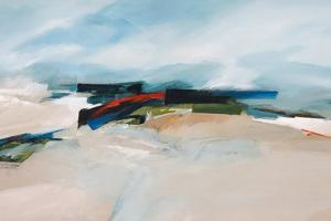 Coastal Barrier IV by William M^ Crosby