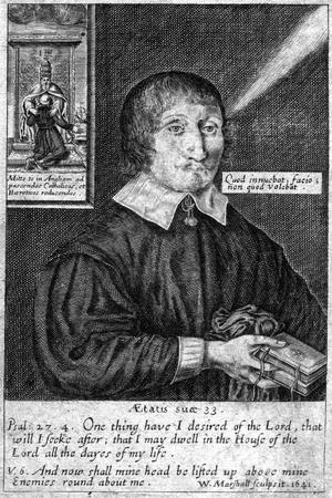 Richard Carpenter (C1604-C167), Priest and Apostate, 1641