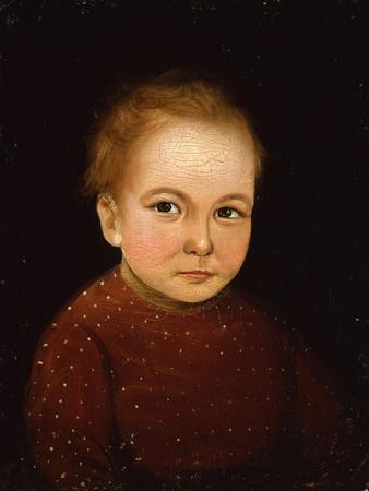 Rosamond Clark Prior, 1836