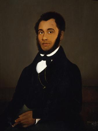 William Lawson, 1843