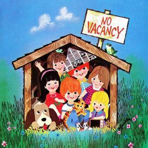 No Vacancy - Jack & Jill by William McLouchlan