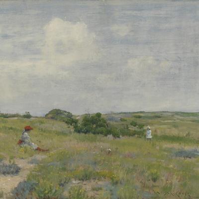 Shinnecock Hills, c.1895