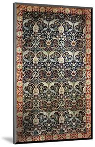 A Hand-Knotted Hammersmith Carpet, circa 1881-2 by William Morris