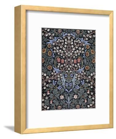 Blackthorn, Wallpaper