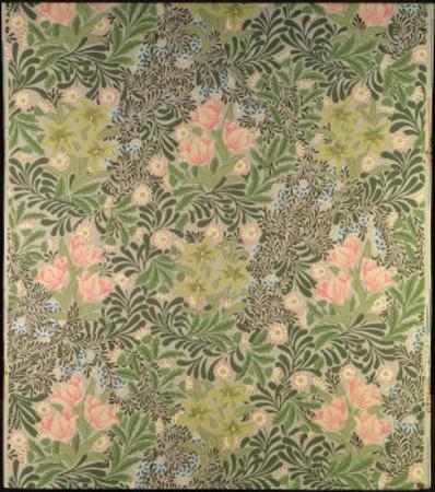 Bower' Design by William Morris
