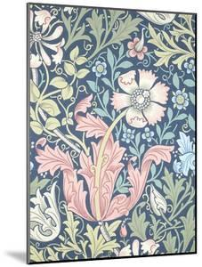 Compton Wallpaper, Paper, England, Late 19th Century by William Morris