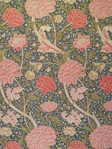 Cray, 1884 by William Morris