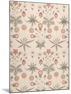 Daisy, Morris, William by William Morris