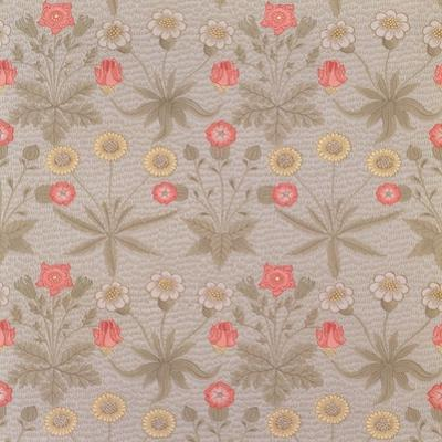 Daisy', the First Wallpaper Designed by William Morris (1834-96) in 1862 by William Morris