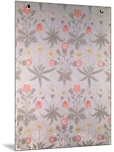 """Daisy"" Wallpaper Design, 1864 by William Morris"