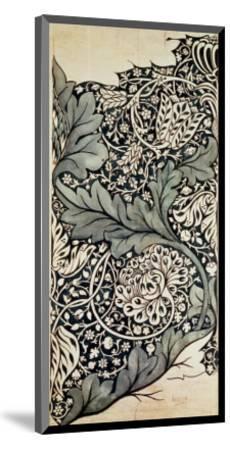 Design for Avon Chintz, circa 1886 by William Morris