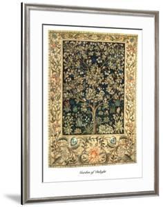 Garden of Delight by William Morris