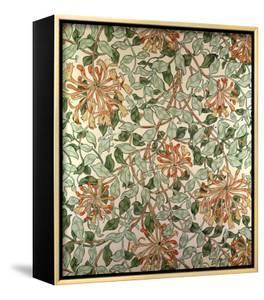 Honeysuckle II' Design by William Morris