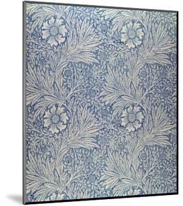 Marigold' Wallpaper Design, 1875 by William Morris