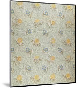 Powdered' Design by William Morris