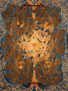 Sunflowers, England, Late 19th Century by William Morris