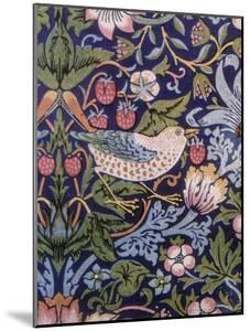 The Strawberry Thief, 1883 by William Morris