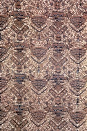 Wallpaper Designed by William Morris by William Morris