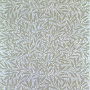 Willow Wallpaper Design, 1874 by William Morris