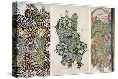 Working Drawings by William Morris (1834-189), 1934