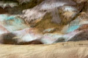 Artist's Palette II by William Neill