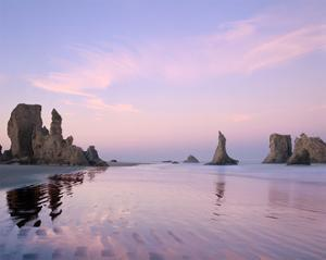 Big Sur II by William Neill