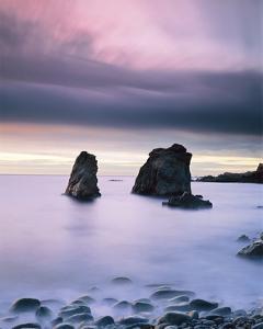 Big Sur III by William Neill