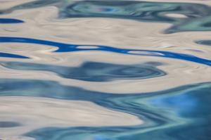 Ripples IV by William Neill