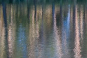 Sierra Reflections I by William Neill
